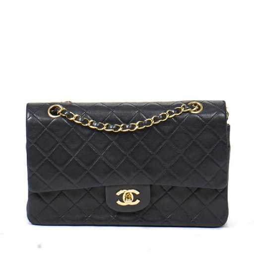 6bdc93ade34022 CHANEL Classic Double Flap 26CM