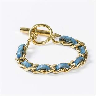 Chanel Chain Bracelet Bracelet