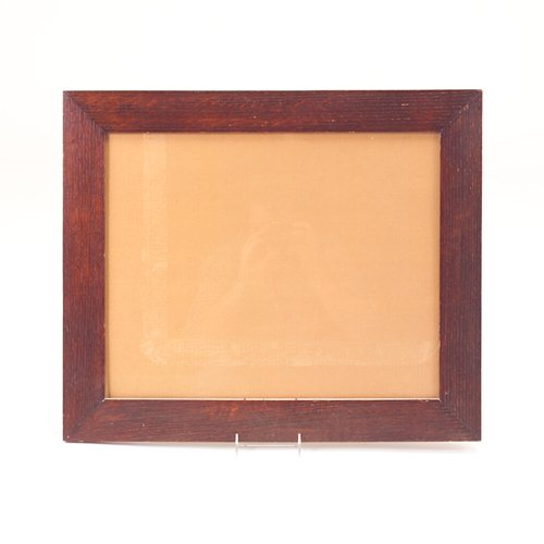 "509: ROYCROFT Picture frame for a 16"" x 20"" image. Thin"