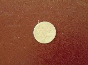 1851 3cent Piece