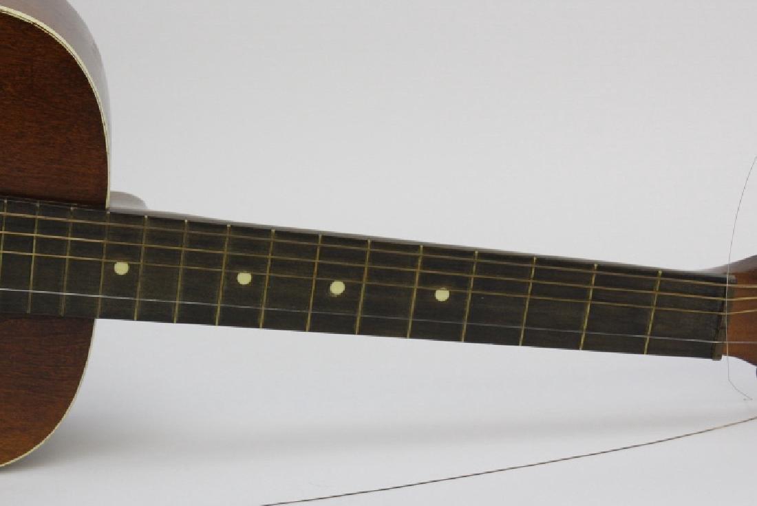 HARMONY Circa H1088 Gene Autry Acoustic Guitar - 4