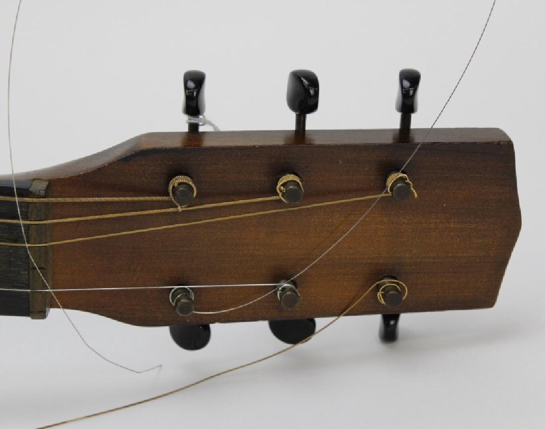 HARMONY Circa H1088 Gene Autry Acoustic Guitar - 5