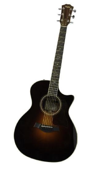 TAYLOR 714ce Grand Auditorium Acoustic Elec Guitar