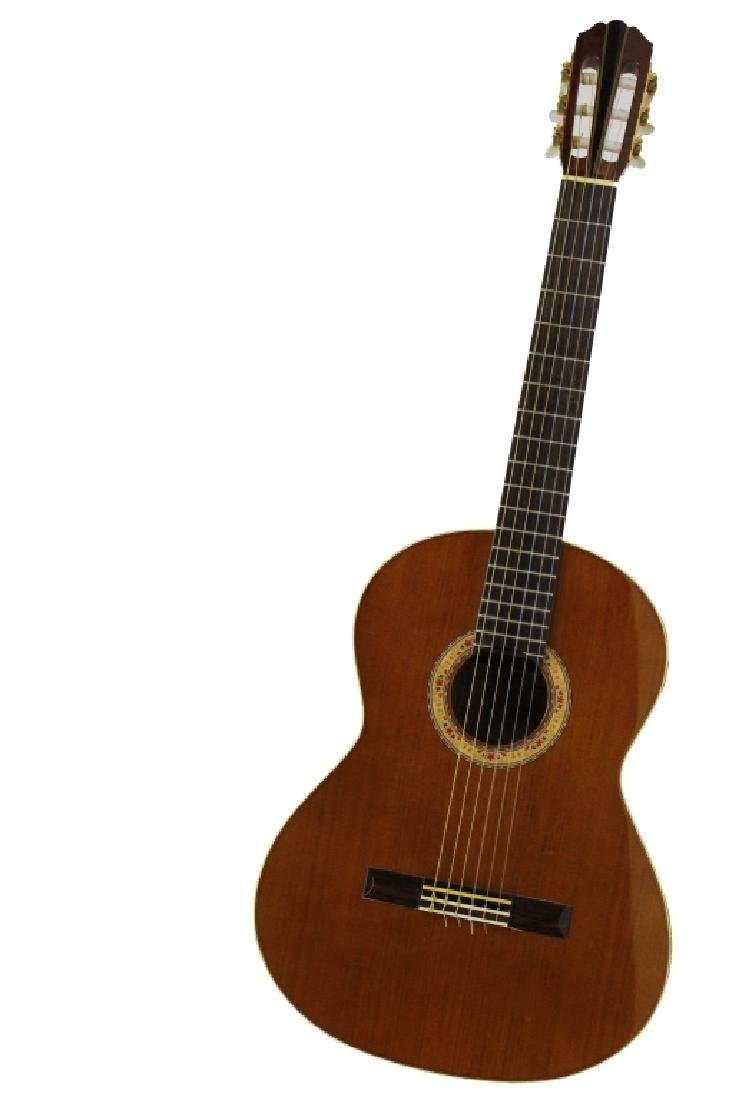 ALVAREZ Kazuo Yairi CY116 Acoustic 6 string Guitar