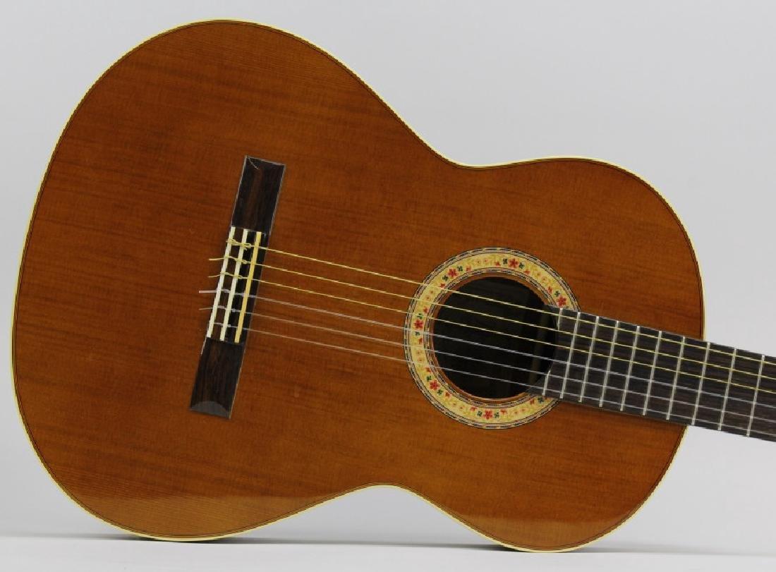 ALVAREZ Kazuo Yairi CY116 Acoustic 6 string Guitar - 2