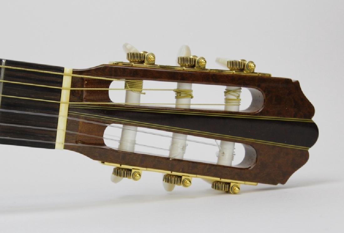 ALVAREZ Kazuo Yairi CY116 Acoustic 6 string Guitar - 4