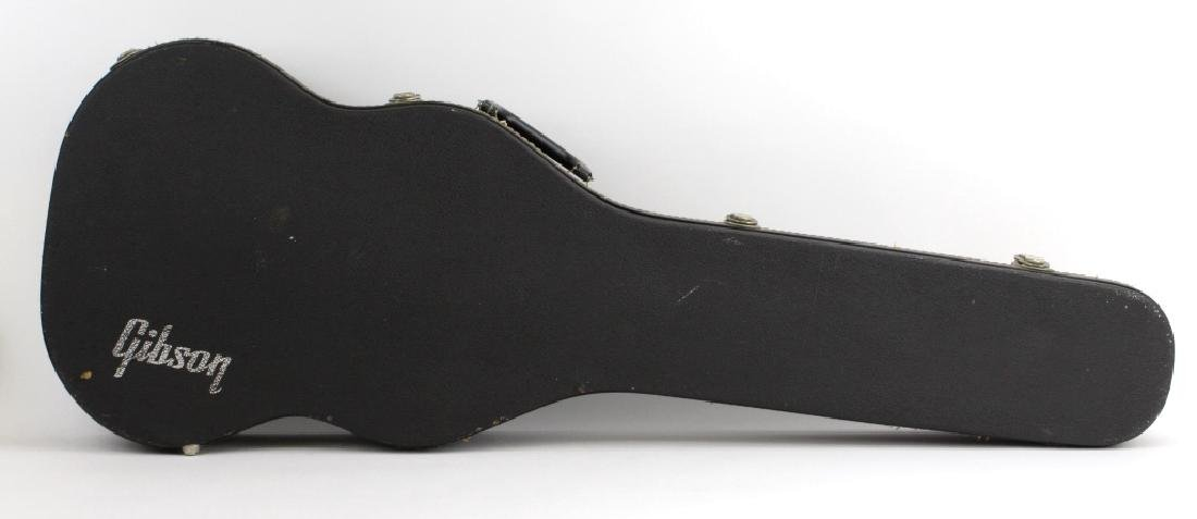 GIBSON SG Electric Six 6 String Guitar SN# 109820 - 10