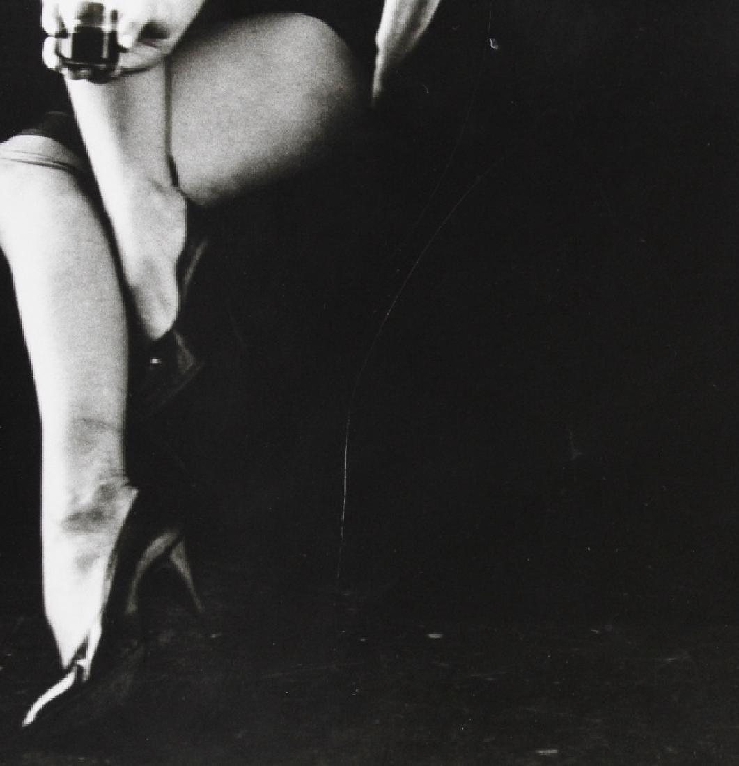 Signed Milton Greene B&W Marilyn Monroe Photograph - 3