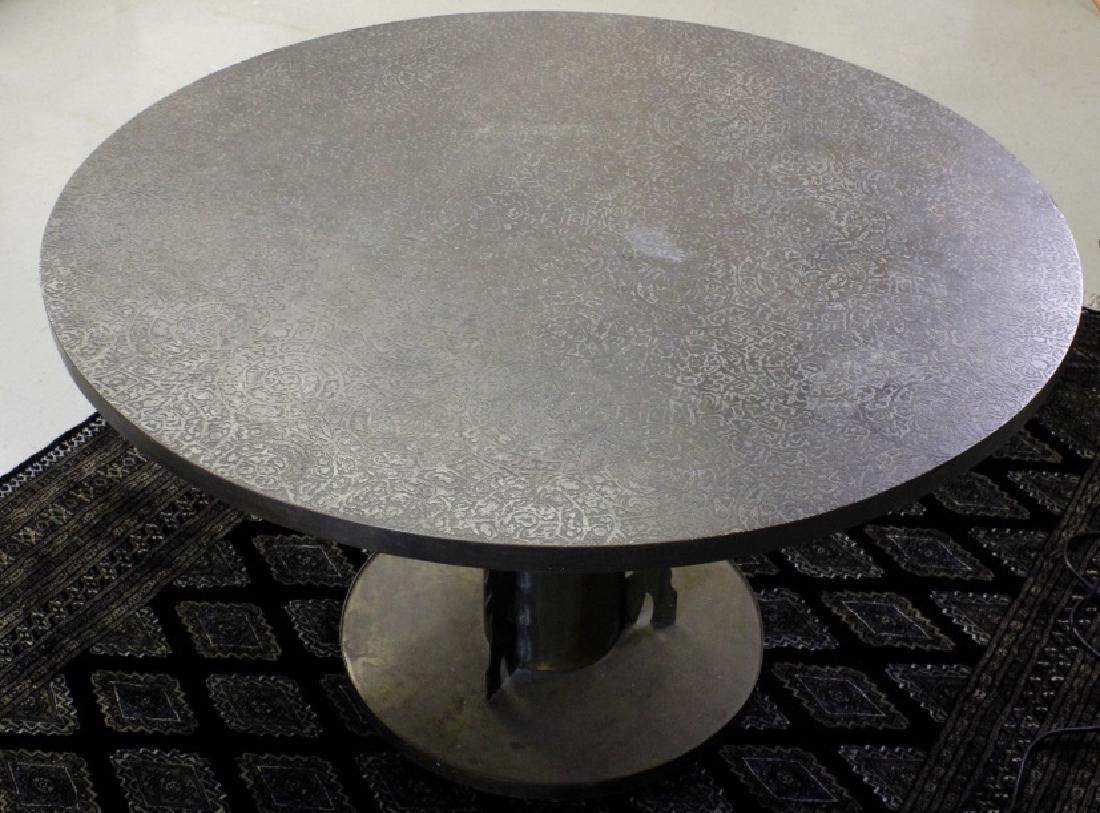 Philip & Kelvin Laverne Etruscan Dining Game Table - 2