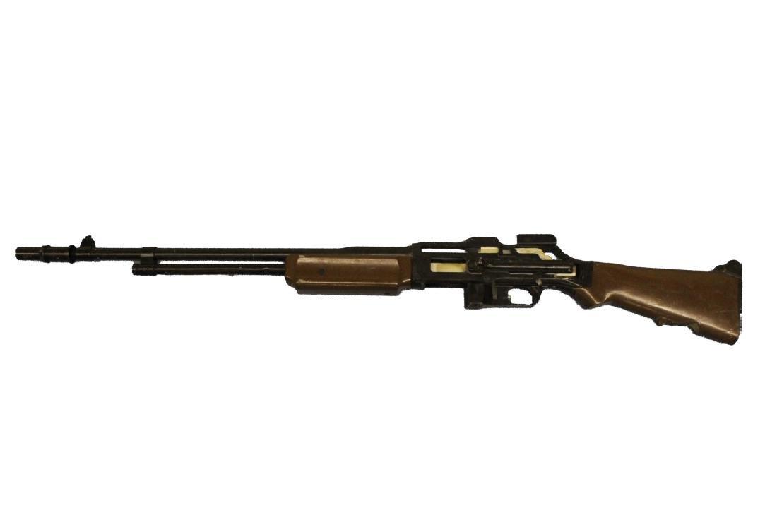 "HUGE 95"" B.A.R. Browning Automatic Cutaway Gun Rifle - 6"
