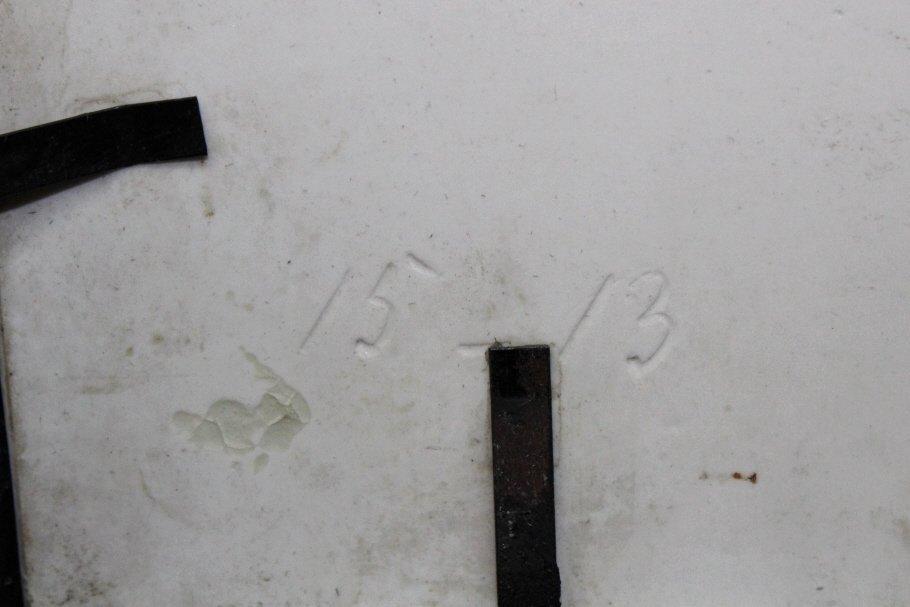 Large KPM Porcelain Plaque after Murillo - 10