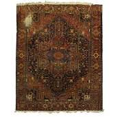 Fine 12'x14'  Hand Woven Oriental Rug