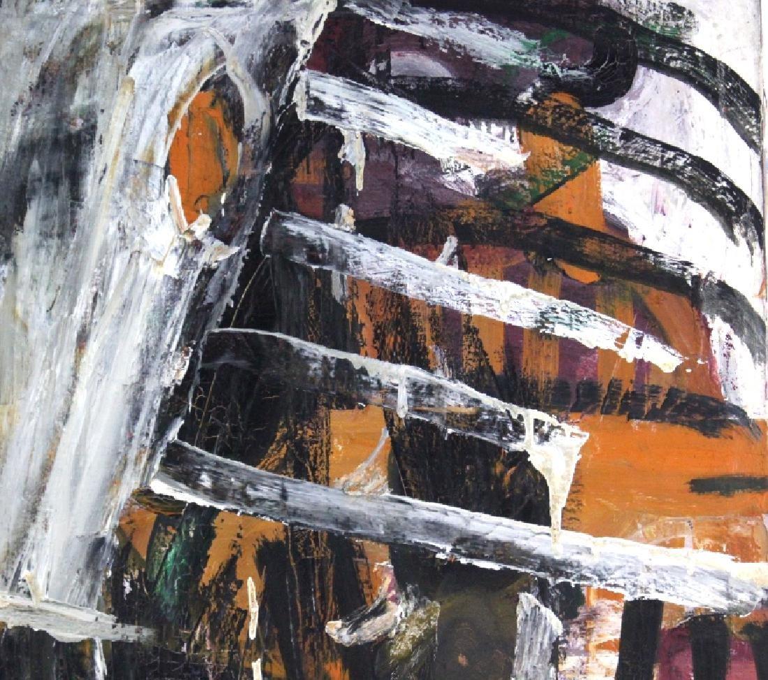Nieves Marshalek Billmyer Oil Painting from BASS MUSEUM - 4