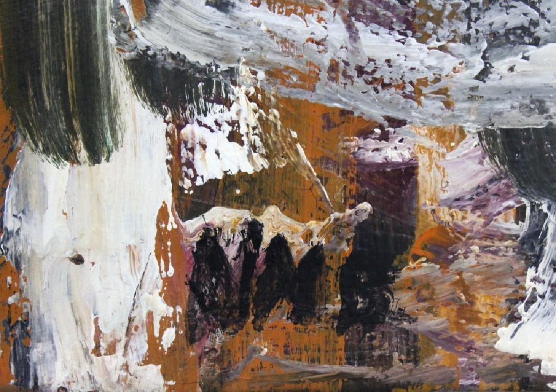 Nieves Marshalek Billmyer Oil Painting from BASS MUSEUM - 5