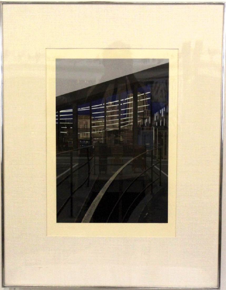 Richard Estes Realist Serigraph Supermarket BASS MUSEUM - 2