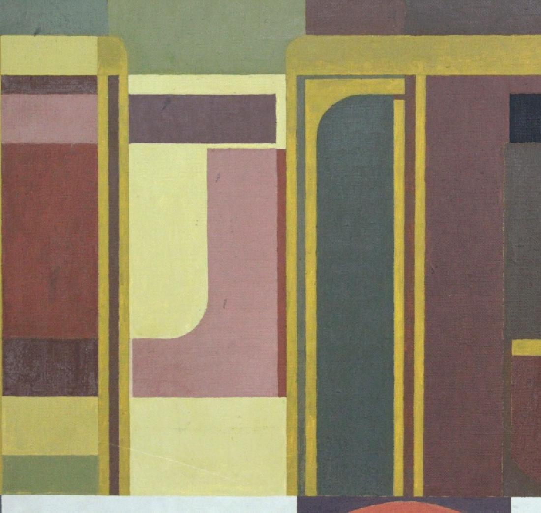 Henry Pearson Integer Scelerisque Purus BASS MUSEUM - 5
