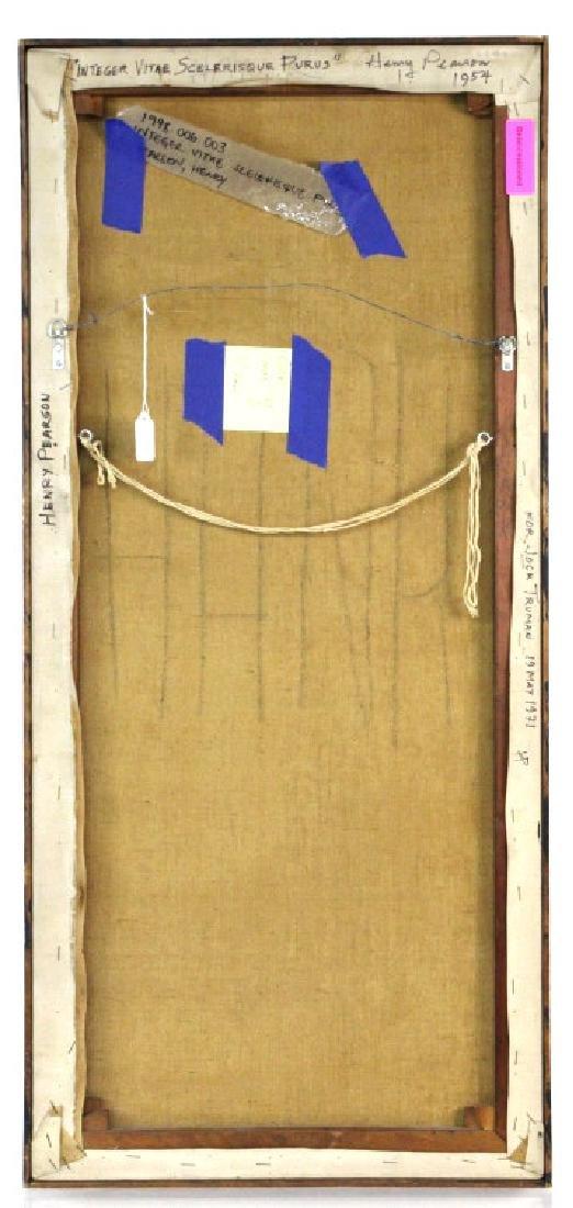 Henry Pearson Integer Scelerisque Purus BASS MUSEUM - 7