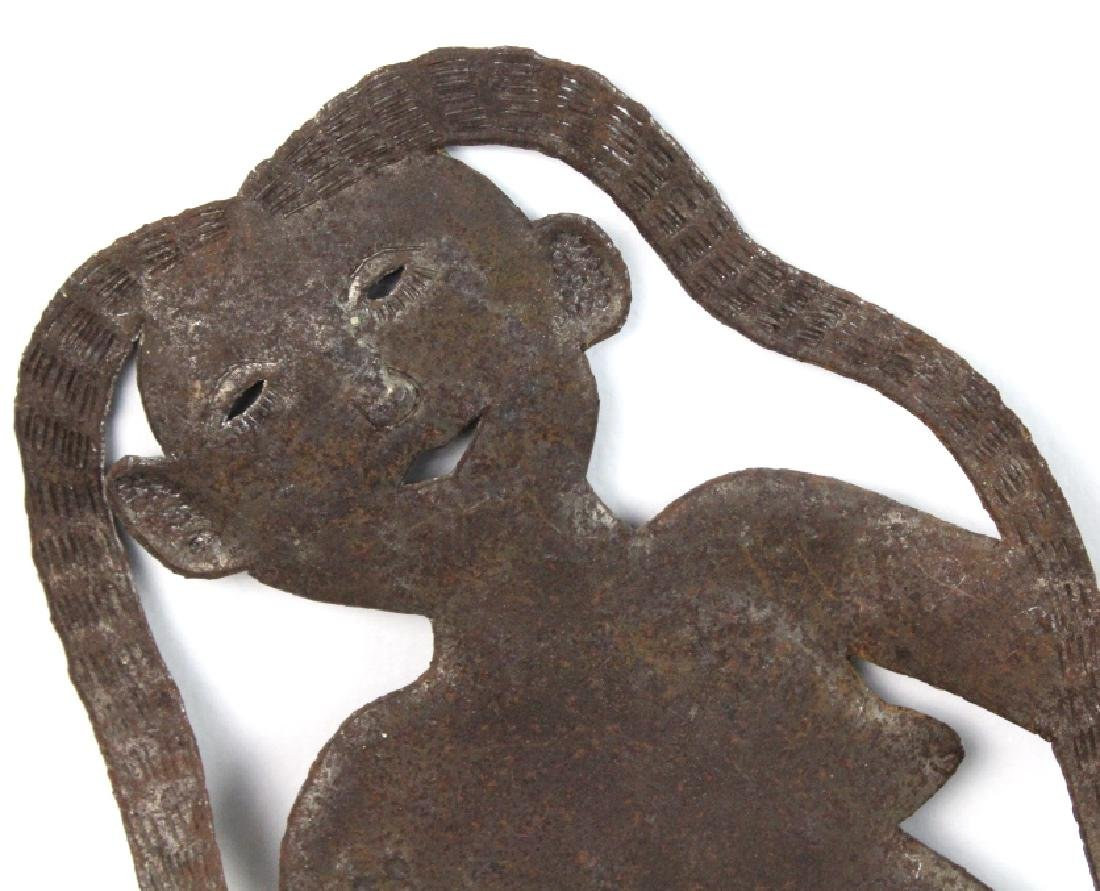 G. Bien-Aime Yemanja Mermaid Sculpture BASS MUSEUM - 4