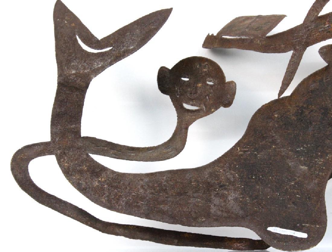 G. Bien-Aime Yemanja Mermaid Sculpture BASS MUSEUM - 7