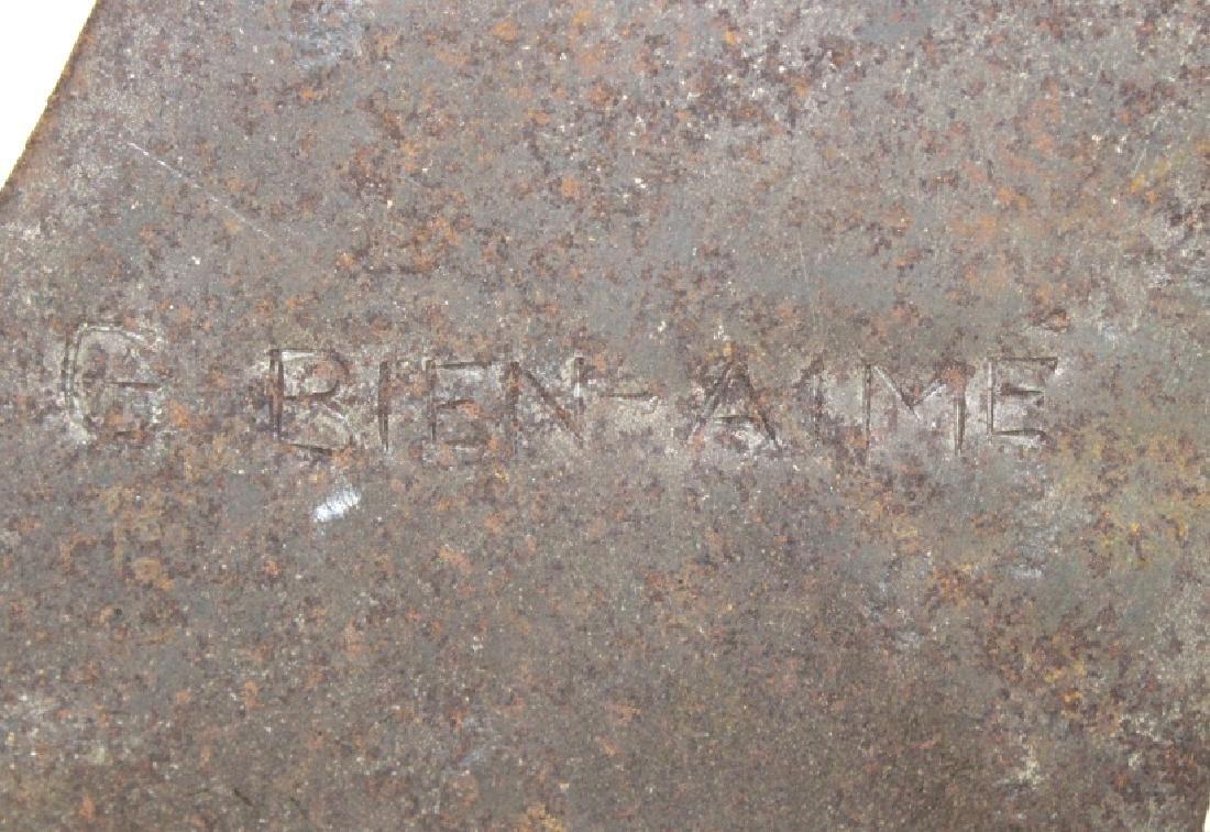 G. Bien-Aime Yemanja Mermaid Sculpture BASS MUSEUM - 9