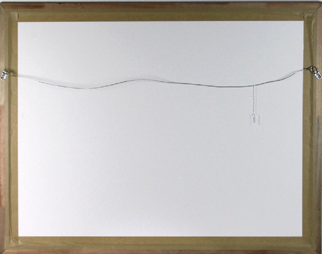 1972 Roy Lichtenstein 1923-1997 Modern Rays Poster - 5