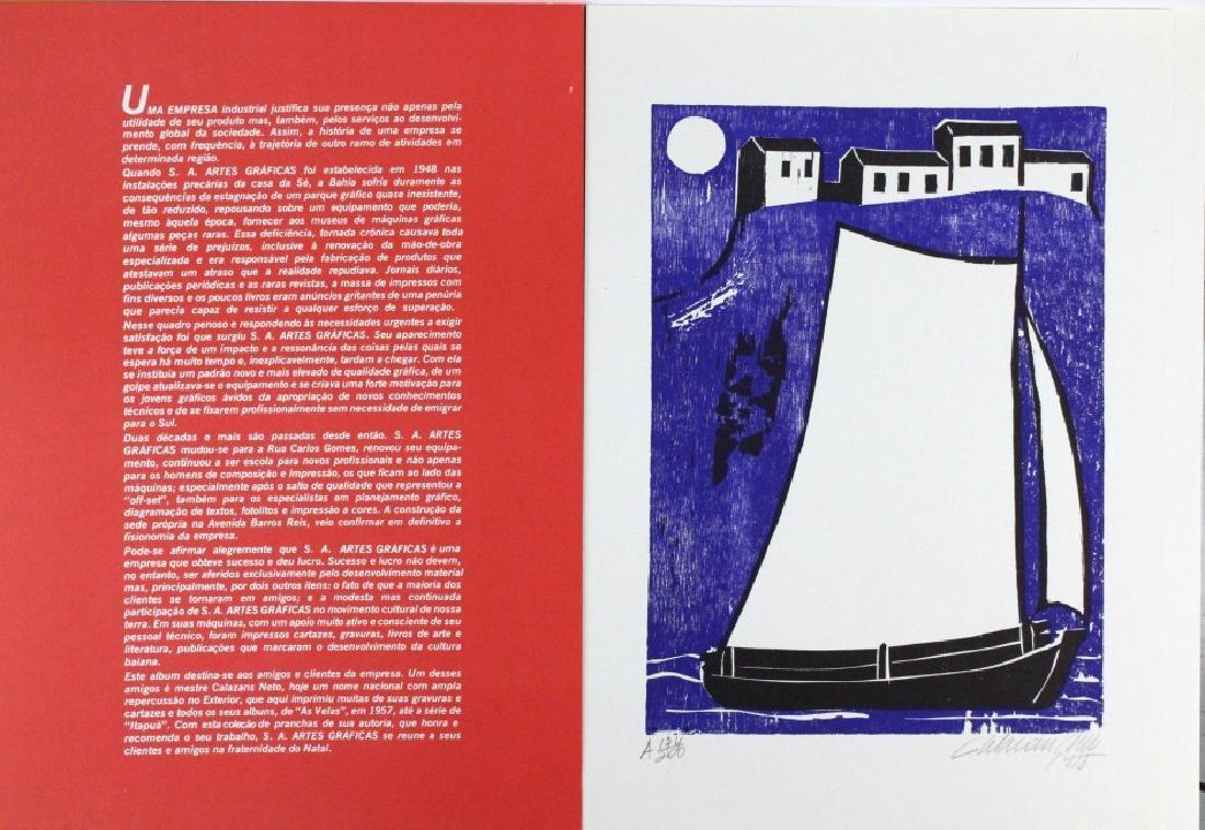 Calasans Neto Artes Graphicas Portfolio BASS MUSEUM - 2
