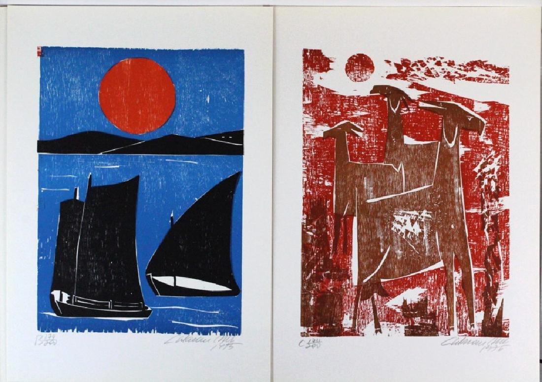 Calasans Neto Artes Graphicas Portfolio BASS MUSEUM - 4