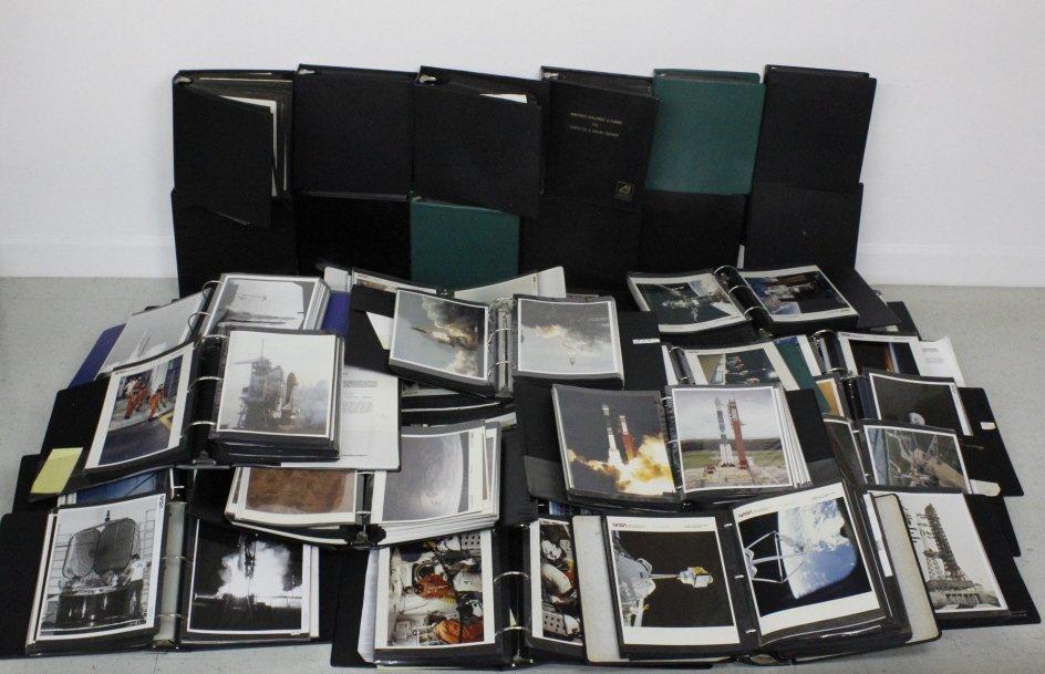 Collection 5000+ Authentic NASA Press Photos - 2