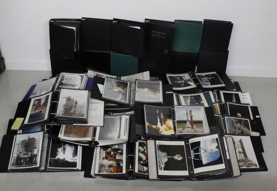 Collection 5000+ Authentic NASA Press Photos - 3