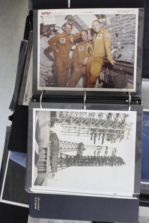 Collection 5000+ Authentic NASA Press Photos - 4