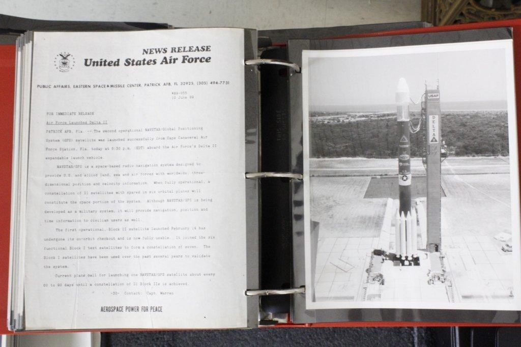 Collection 5000+ Authentic NASA Press Photos - 6