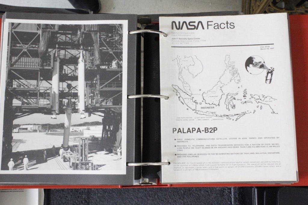 Collection 5000+ Authentic NASA Press Photos - 7