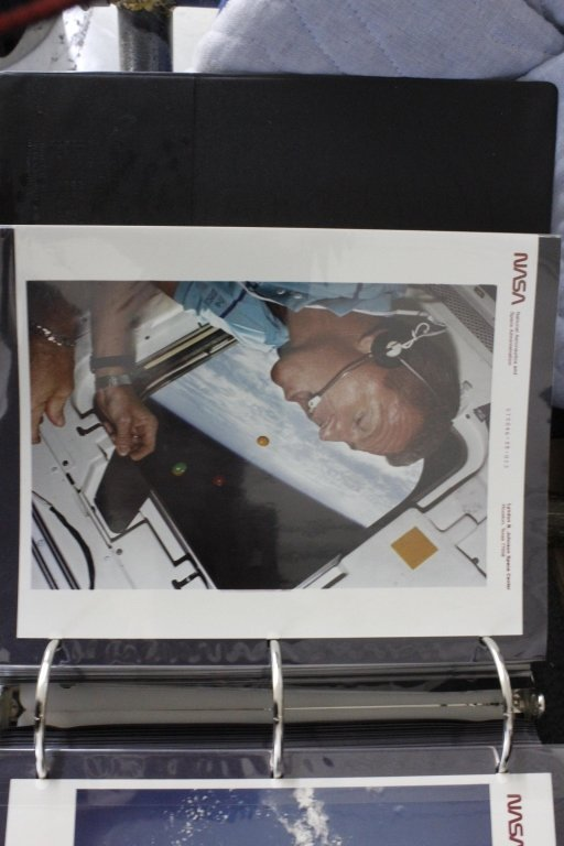 Collection 5000+ Authentic NASA Press Photos - 8