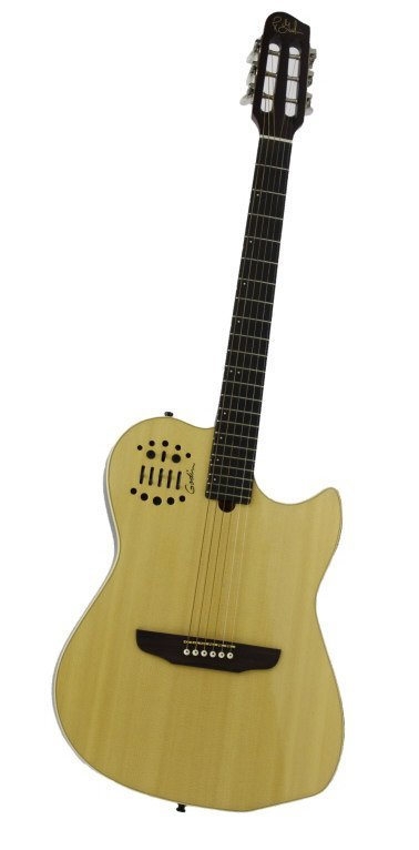 GODIN Multiac ACS-SA  Acoustic Electric Guitar