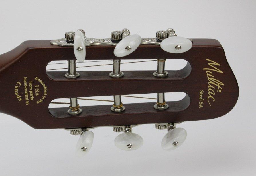 GODIN Multiac ACS-SA  Acoustic Electric Guitar - 7