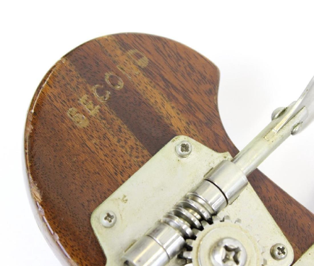 GIBSON 1976 Bicentennial Thunderbird Bass Guitar - 8