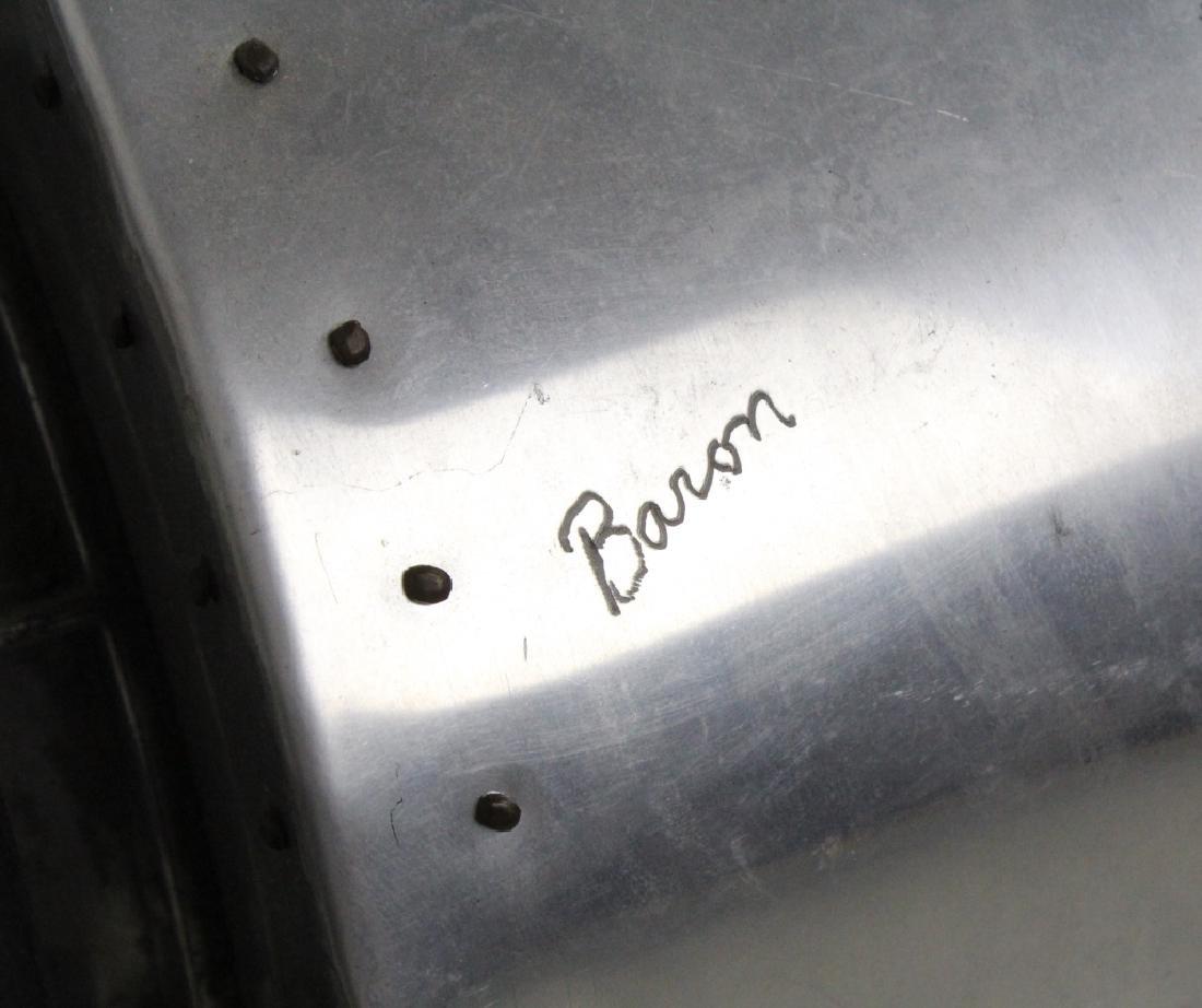 "Baron Margo Maquette Fantasy Art Sculpture Car 68"" - 3"