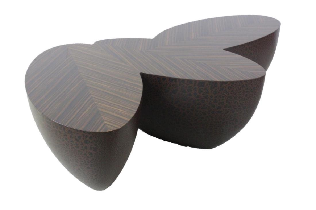 Wendell Castle Bright Promises Coffee Table SIGNED - 8