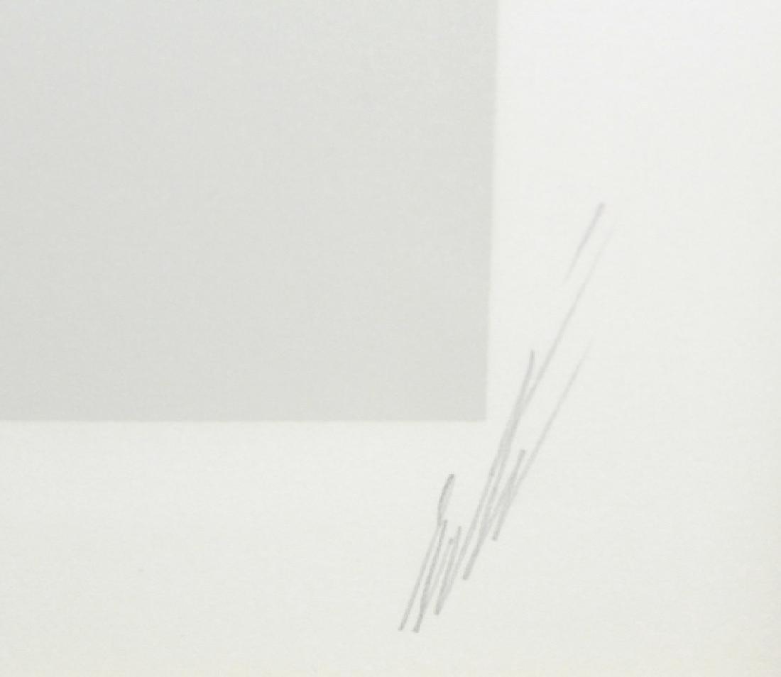 Pencil Signed Erte Deco Michelle LE #71 Serigraph - 3