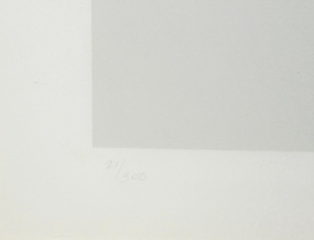 Pencil Signed Erte Deco Michelle LE #71 Serigraph - 4