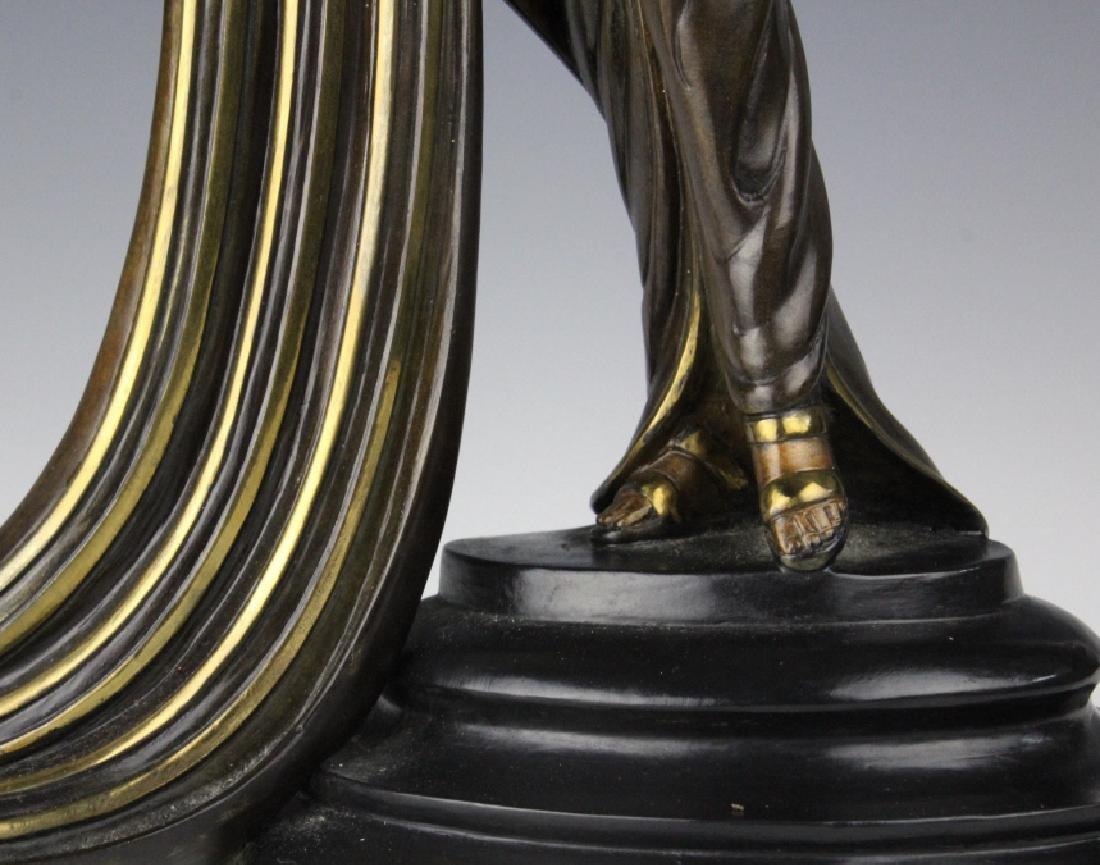 ERTE Bronze Aphrodite Limited Ed. Sculpture 1986 - 4