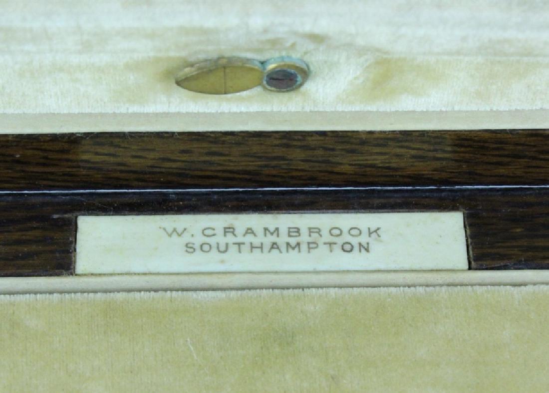 William Yates Sheffield England 24pc Fish Set - 3