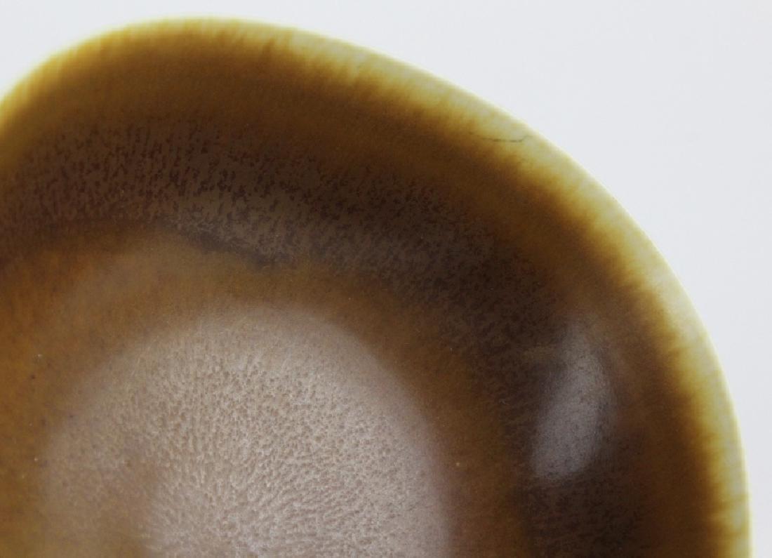 Berndt Friberg Gustavsberg Studio Art Pottery Bowl - 4