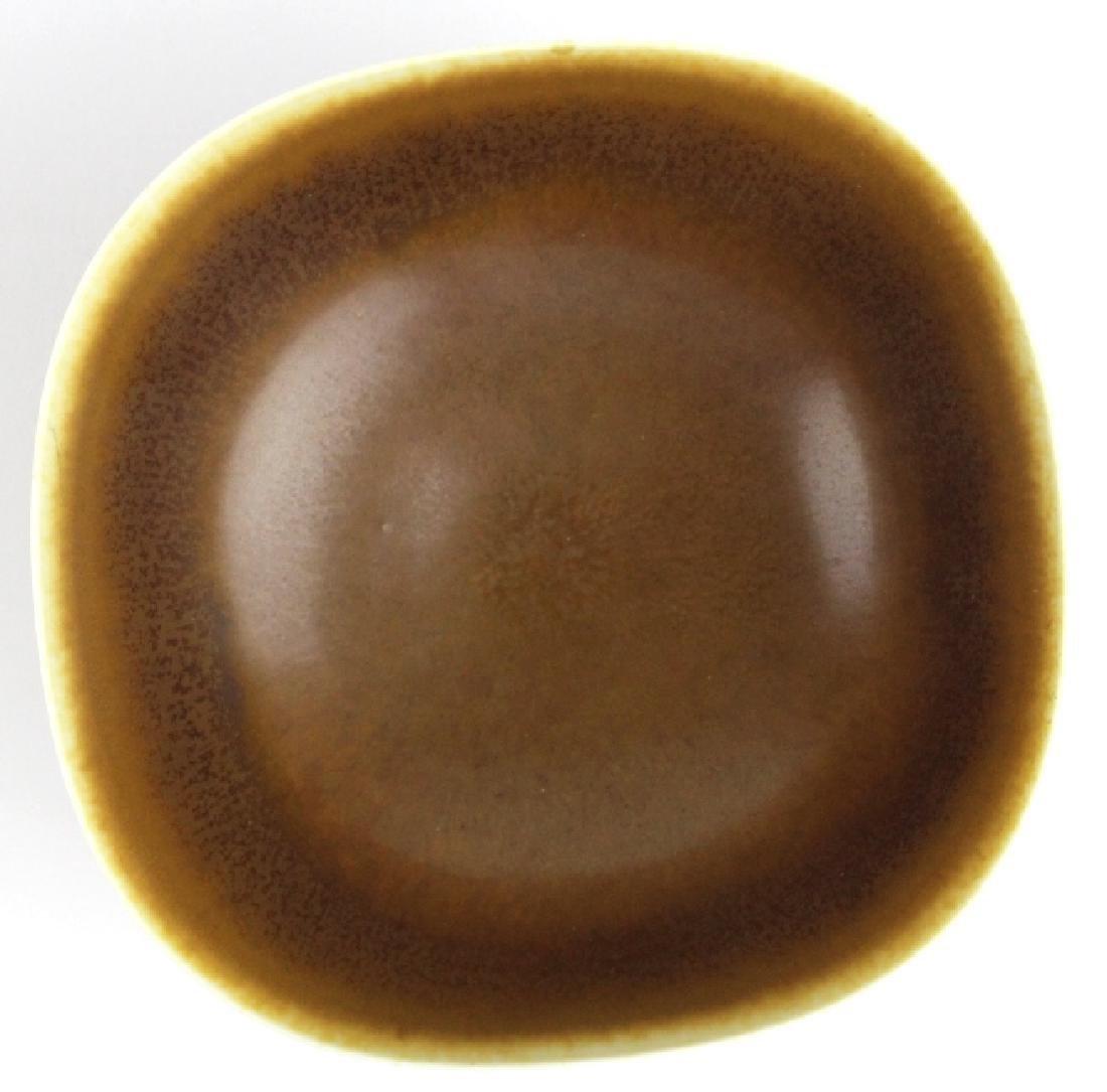 Berndt Friberg Gustavsberg Studio Art Pottery Bowl - 7