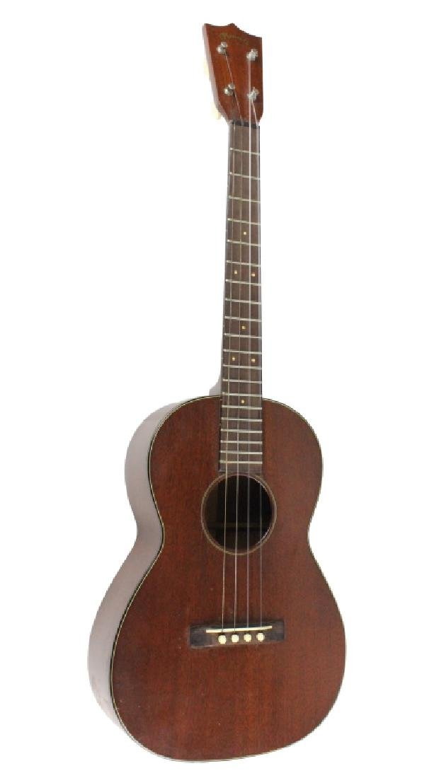 C.F. Martin Mahogany Acoustic Style 216 Guitar