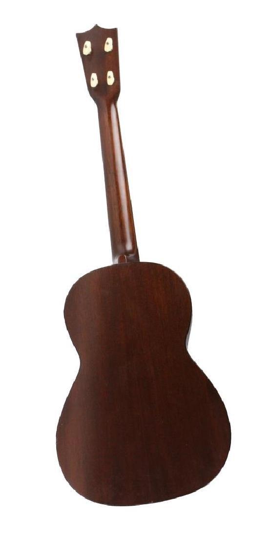 C.F. Martin Mahogany Acoustic Style 216 Guitar - 9
