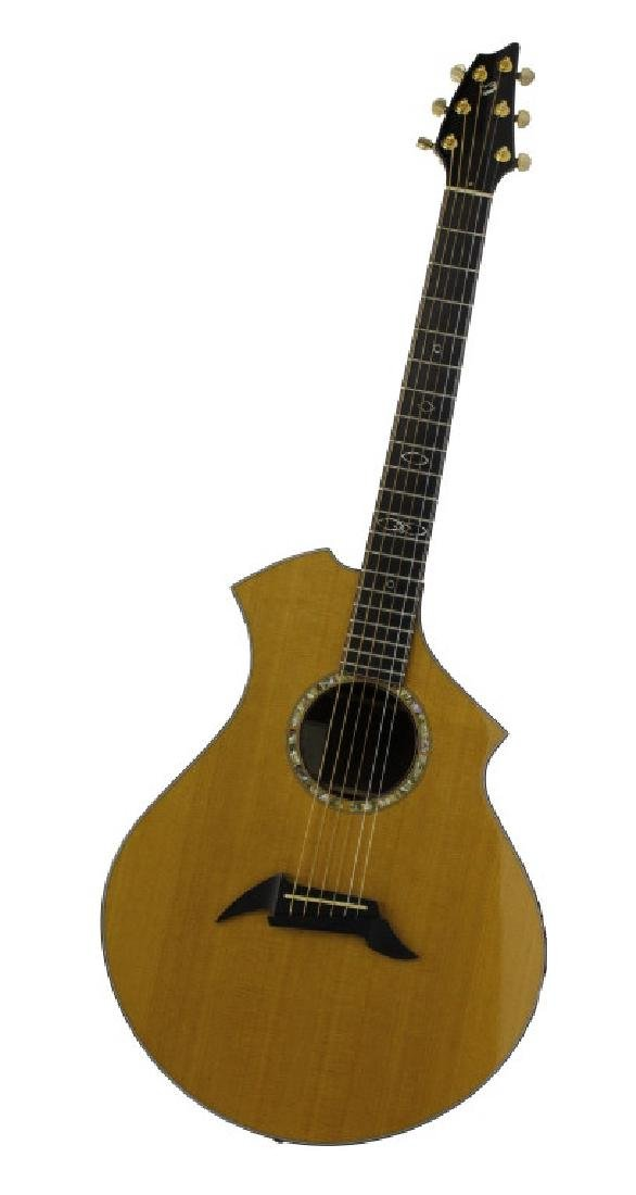 BREEDLOVE CM/MAD.R Acoustic Six 6 String Guitar