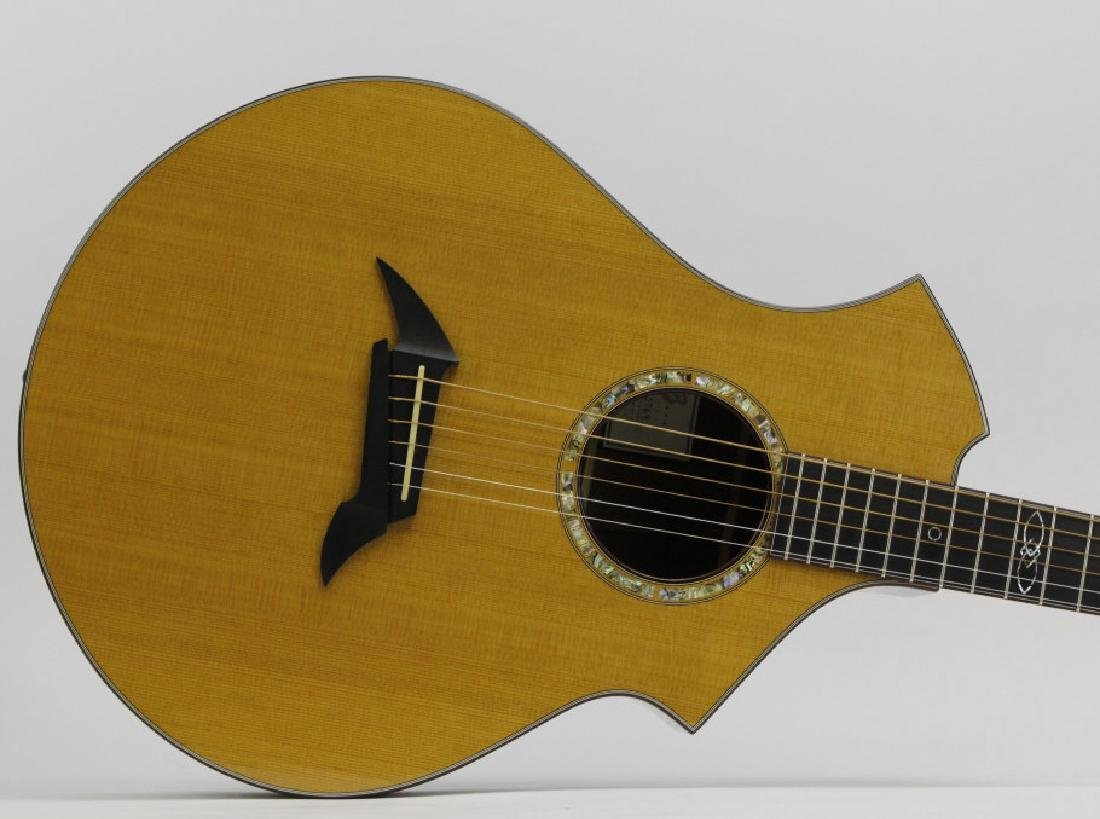 BREEDLOVE CM/MAD.R Acoustic Six 6 String Guitar - 2