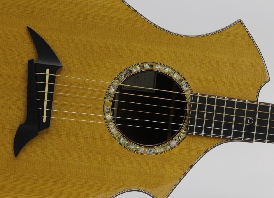 BREEDLOVE CM/MAD.R Acoustic Six 6 String Guitar - 3
