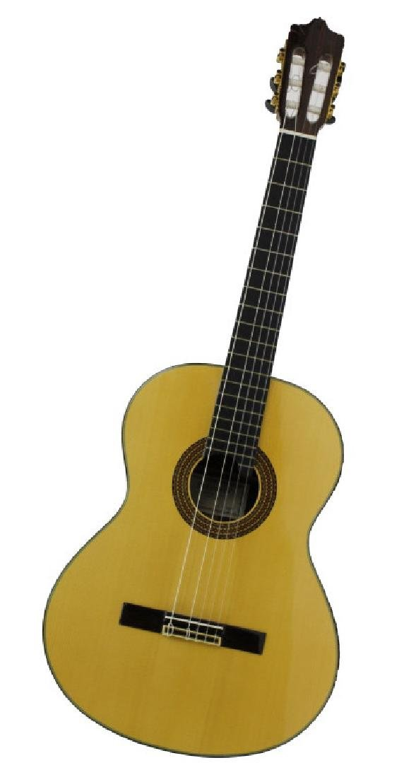 ALHAMBRA 11P Classical Acoustic Six String Guitar